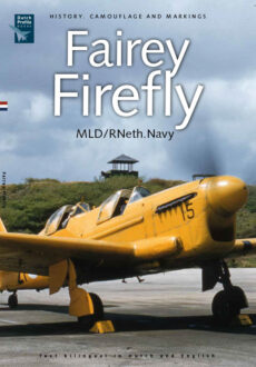 Sold out Fairey Firefly