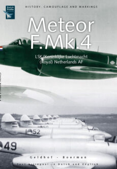 Gloster Meteor F.Mk.4