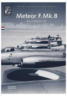 Meteor F.Mk.8 KLu