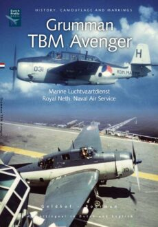 Grumman Avenger second edition