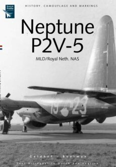 Sold out Lockheed Neptune P2V-5