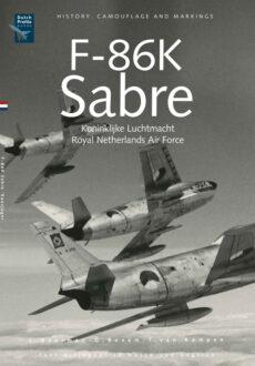 F-86K Sabre KLu
