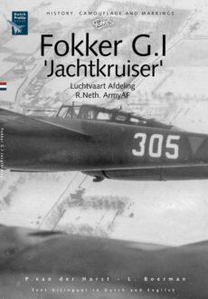 Fokker G.1 Jachtkruiser