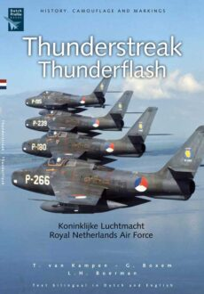Thunderstreak/Thunderflash