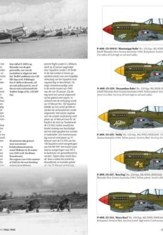 P-40E/N inside pages 2