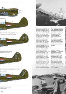 P-40E/N pages