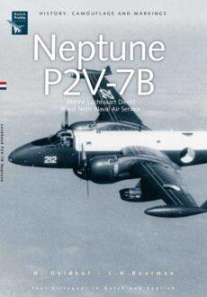 P2V-7B Neptune gunnose