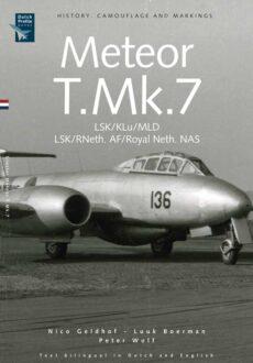 Meteor Mk.T.7
