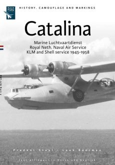 Cover PBY Catalina 1945-1958