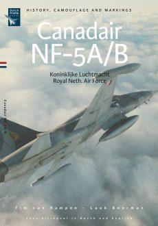 Cover NF-5A/B KLu